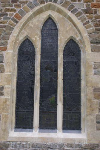 ST MARY BLAENGWRACH