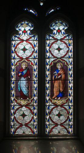 HOLY TRINITY, HARDWICKE
