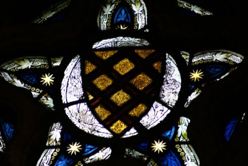 ST LAURENCE LUDLOW